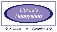 Gerda's Hobbyshop