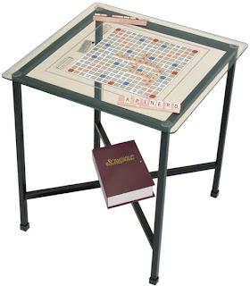 Escribe scrabble agosto 2007 for Precio juego scrabble mesa