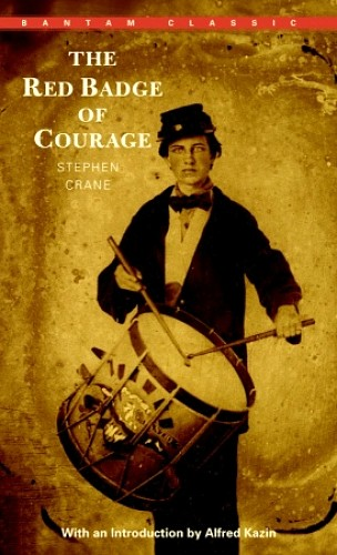an analysis of the character of henry fleming in the red badge of courage by stephen crane Get everything you need to know about henry fleming (the youth) in the red badge of the character of henry fleming the red badge of courage by stephen crane.