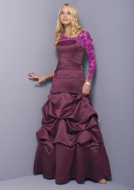 فساتين 2011  Dresses-14.1.2011-23