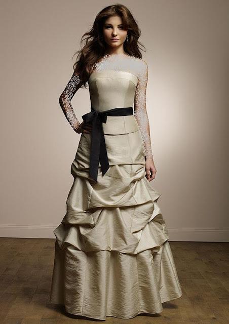 فساتين 2011  Dresses-14.1.2011-27