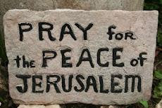 Psalm 122:6 - Bid vir Jerusalem