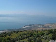 See van Galilea