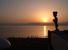 See van Galilea - Sonsopkoms