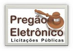Pregão Eletrônico já!