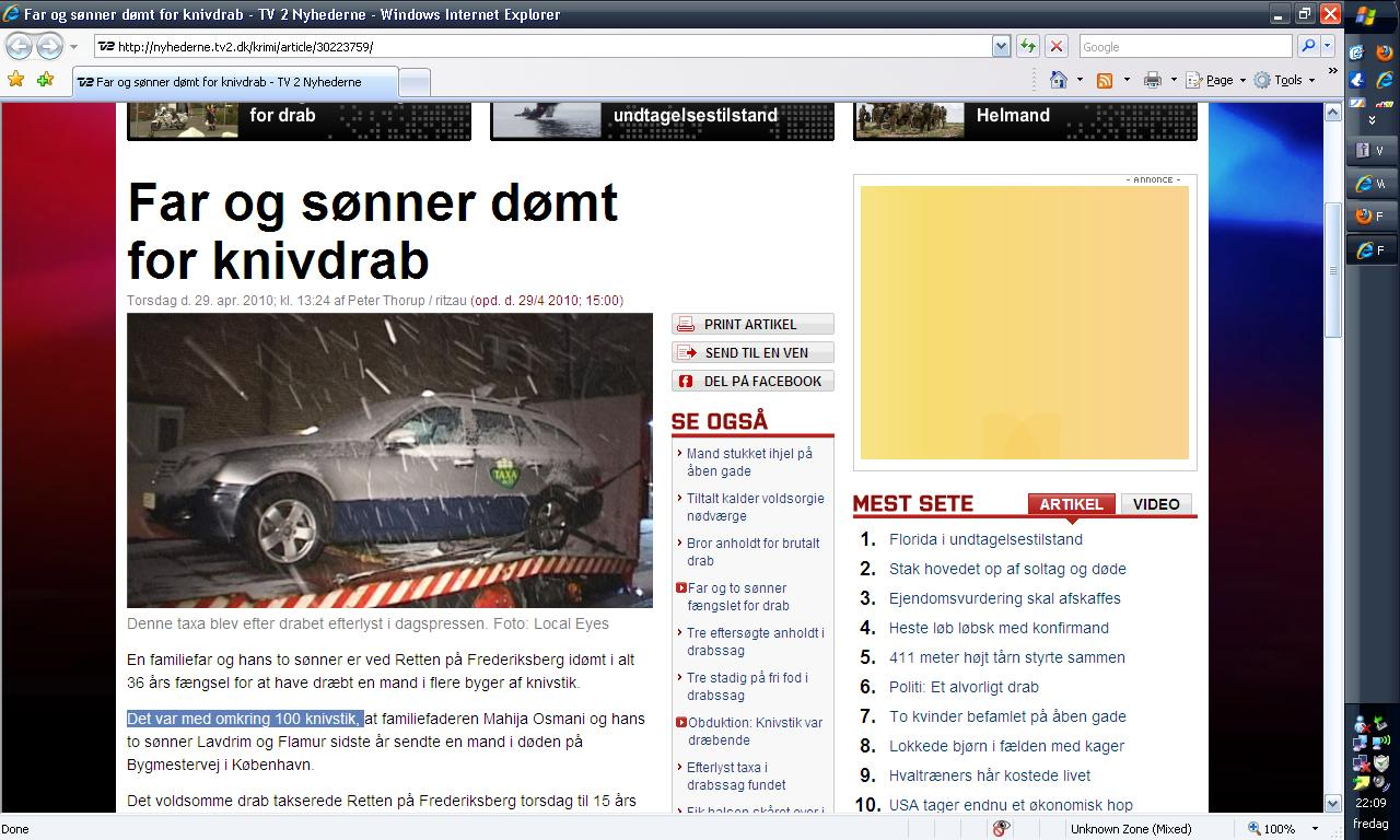tv2 nyhederne facebook