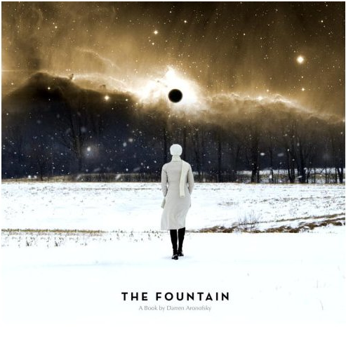 "Mall of Me: Darren Aronofsky's ""The Fountain"""