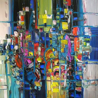 BRUNO CANTAIS ARTISTE PEINTRE, Galerie-Creation