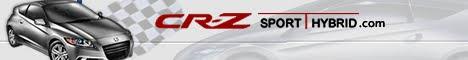 CR-ZSportHybrid.com
