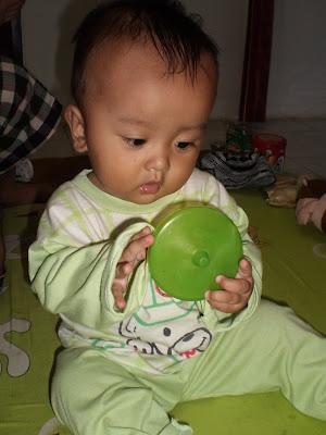 newborn reflexes farzan esfandiar