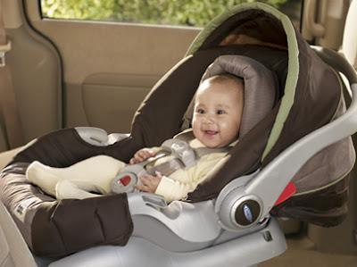 baby car seat farzan esfandiar