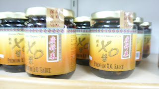 Kwong Cheong Thye Premium XO sauce