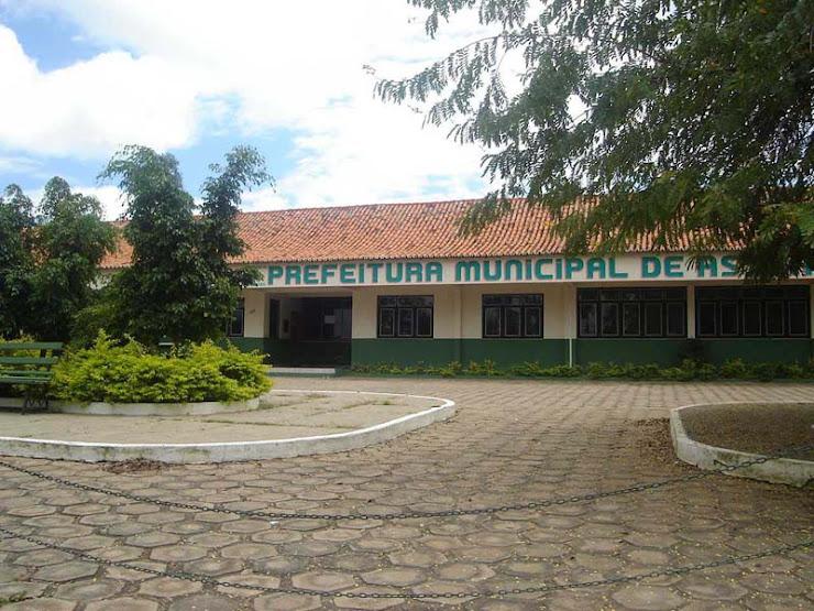 Prefeitura Municipal de Assaré-Ce