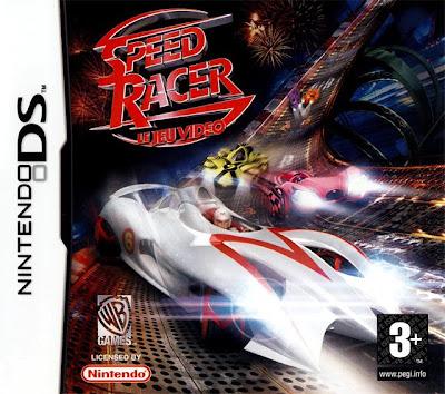 Speed Racer : Le Jeu Vidéo DS