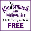 Music With Melinda