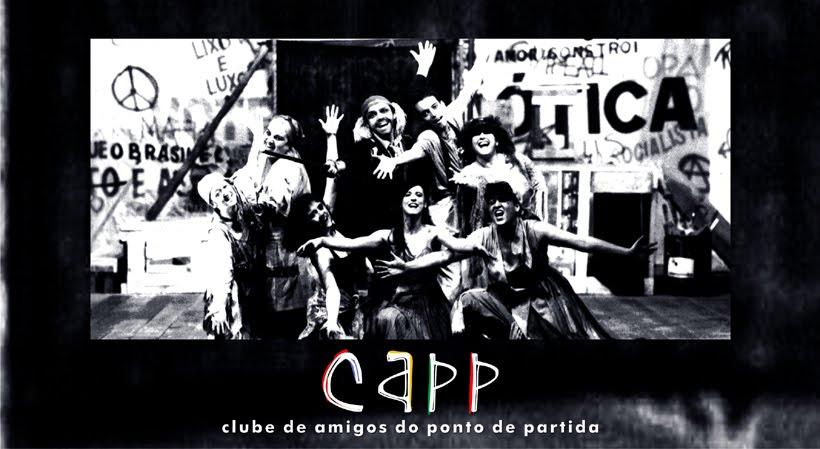 CAPP- Clube de Amigos do Ponto de Partida