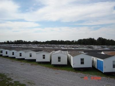 MOBILE HOMES, TRAVEL TRAILERS  PARK HOMES - DeRidder, LA