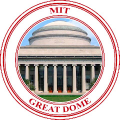 This is the Great Dome at MIT. Ready for you to stitch on #18 needlepoint canvas.