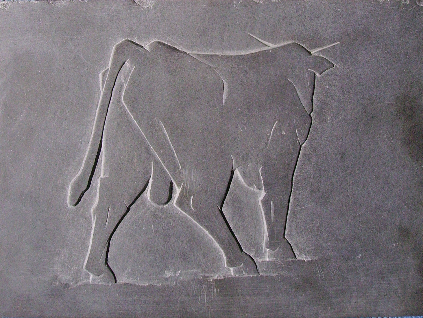 Anna louise parker stone carving