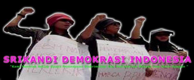 Srikandi Demokrasi Bali