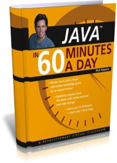 Download Free ebooks  Java in 60 Minutes A Day