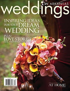 Download Free ebooks Wedding in Arkansas Fall Winter 2009