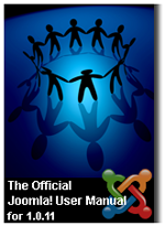 Download Free ebooks The Official Joomla User Manual