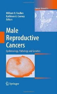 Download Free ebooks Male Reproductive Cancers