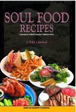 Download Free ebooks  Soul Food Recipes