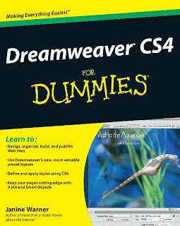 Download Free ebooks Dreamweaver CS4 For Dummies