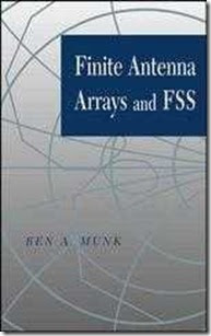 Download Free ebooks Finite Antenna Arrays and FSS