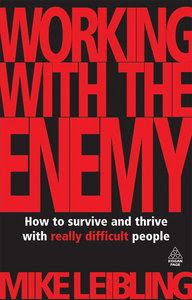 Download Free ebooks Working with the Enemy