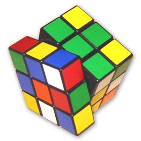 Download free ebooks Rubik's Magic Cube