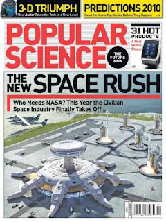 Download Free ebooks Popular Science (January 2010)