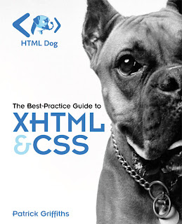 Download Free ebooks HTML Dog - The Best-Practice Guide to XHTML & CSS