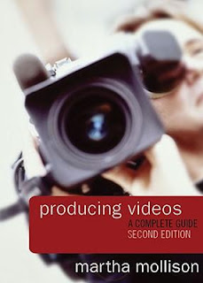 Download Free ebooks Producing Videos - A Complete Guide