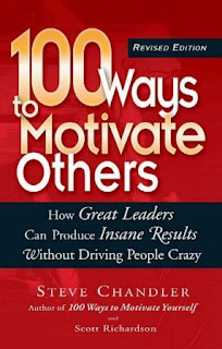 Download Free ebooks 100 Ways to Motivate Others