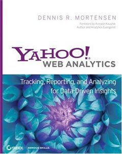 Download Free ebooks Yahoo! Web Analytics
