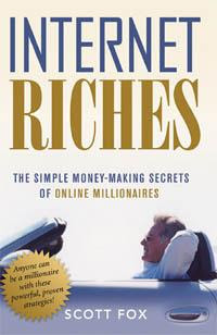 Download Free ebooks Internet Riches