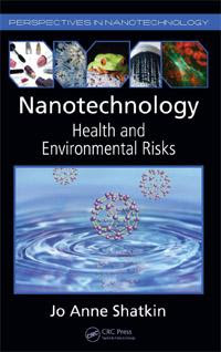 Download Free ebooks Nanotechnology Health and Environmental Risks