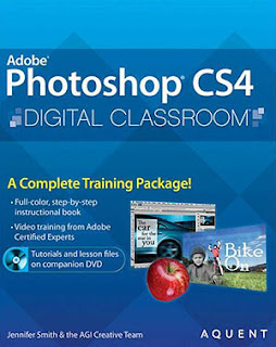 Download Free ebooks Adobe Photoshop CS4 Digital Classroom