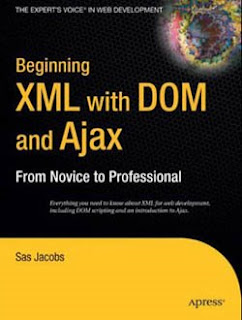 Download Free ebooks Beginning XML with DOM and Ajax From Novice to Professional