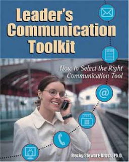 Download Free ebooks Leaders Communication Toolkit