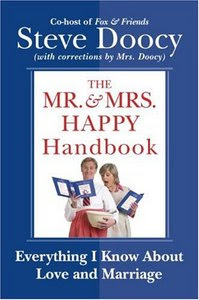 Download Free ebooks The Mr & Mrs Happy Handbook : Everything I Know About Love and Marriage