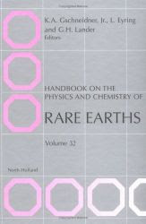 Download Free ebooks Handbook on the Physics and Chemistry of Rare Earths