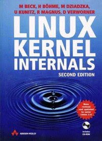 Download Fre ebooks Linux Kernels Internals (2nd Edition)