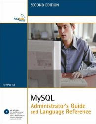 Download Free ebooks MySQL Administrators Guide and Language Reference 2nd Edition