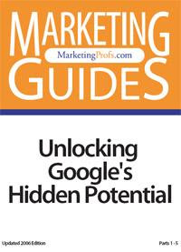 Download Free ebooks Unlocking Google's Hidden Potential