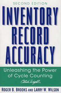 Download Free ebooks Inventory Record Accuracy