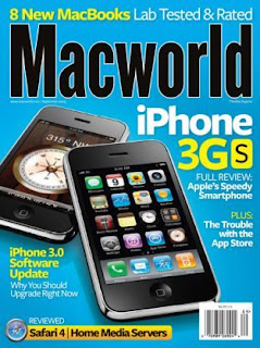 Download Free ebooks Macworld - September 2009